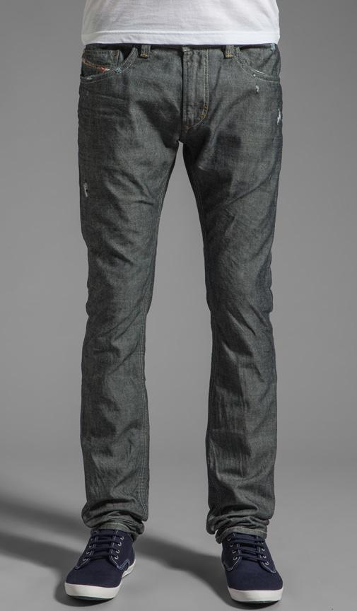 Thavar Slim Leg