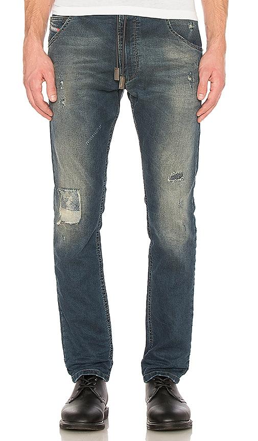 d35a5575 Diesel Krooley NE Sweat Jeans in 0678J | REVOLVE