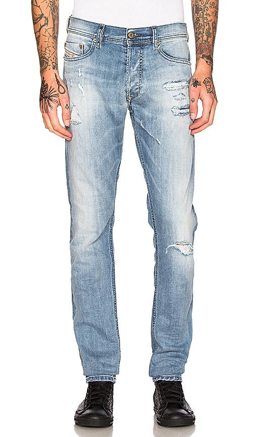 Diesel Tepphar Jeans in 0857F