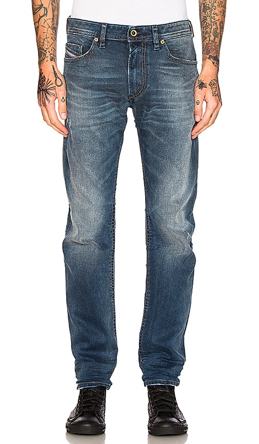 Diesel Thommer Jeans in 084EA