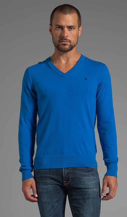 Meceneo V Neck Sweater