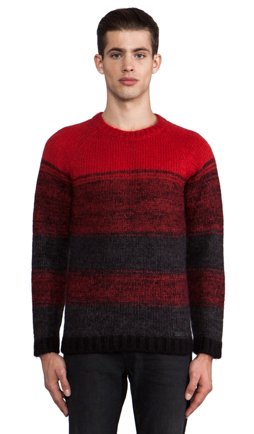 Tengu Sweater