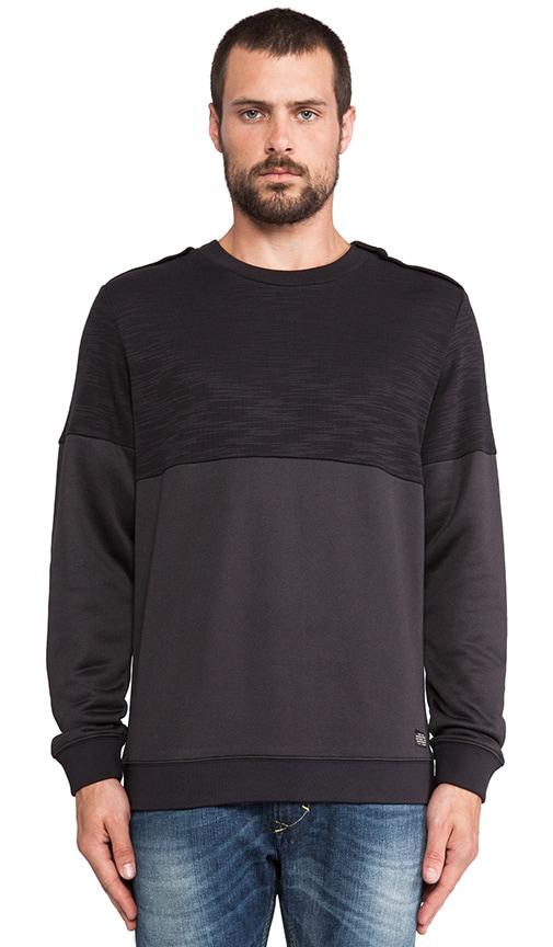 Huckel Pullover Sweater