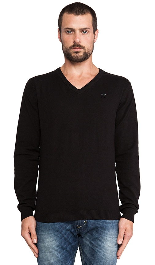 Ben V-Neck Sweater