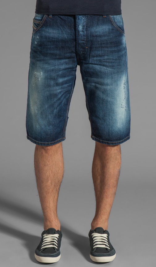Kroshort Denim Short