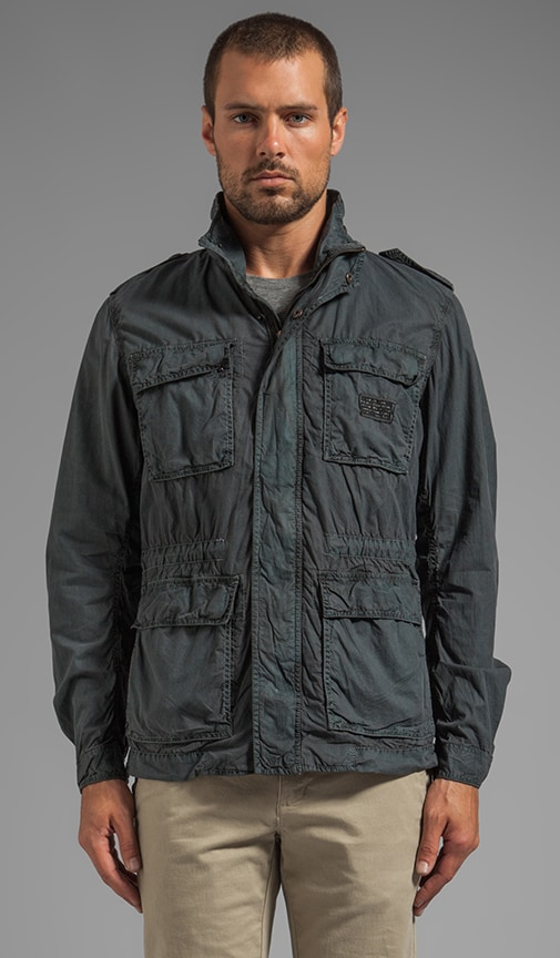 Jostral Jacket