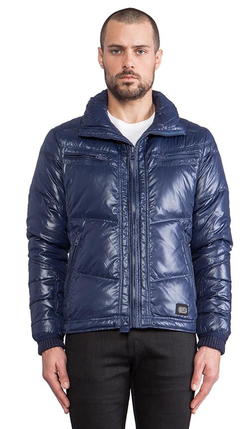 Wanton Jacket