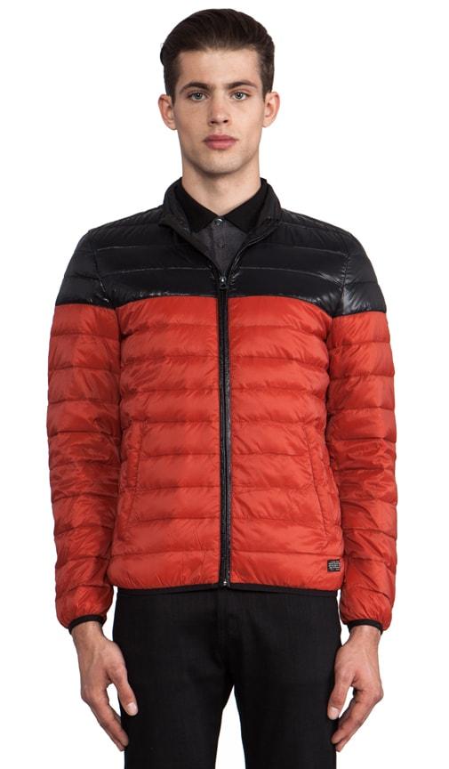 Jaimee Puffer Jacket