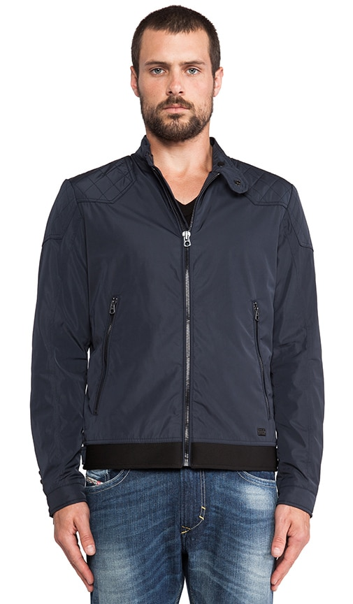 Hollis Jacket