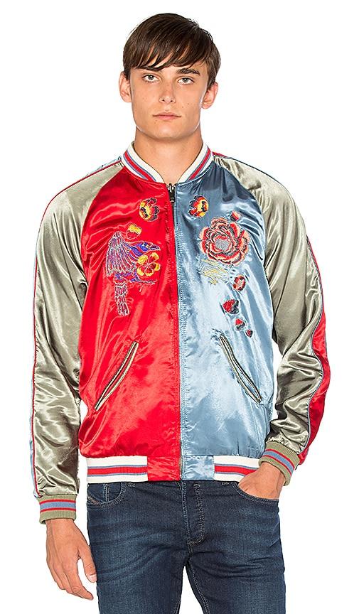 Oito Jacket