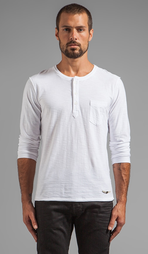 Canopy Henley