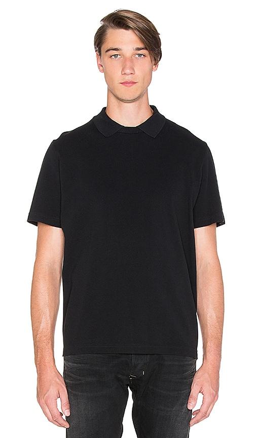 Diesel Venus Shirt in Black