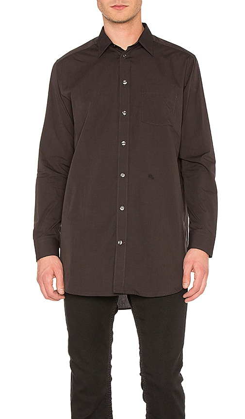 Diesel Romay Shirt in Black