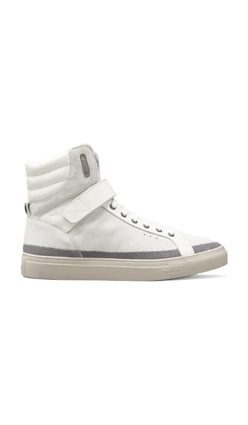 Moonlight Eclipse Hi-Top Sneaker