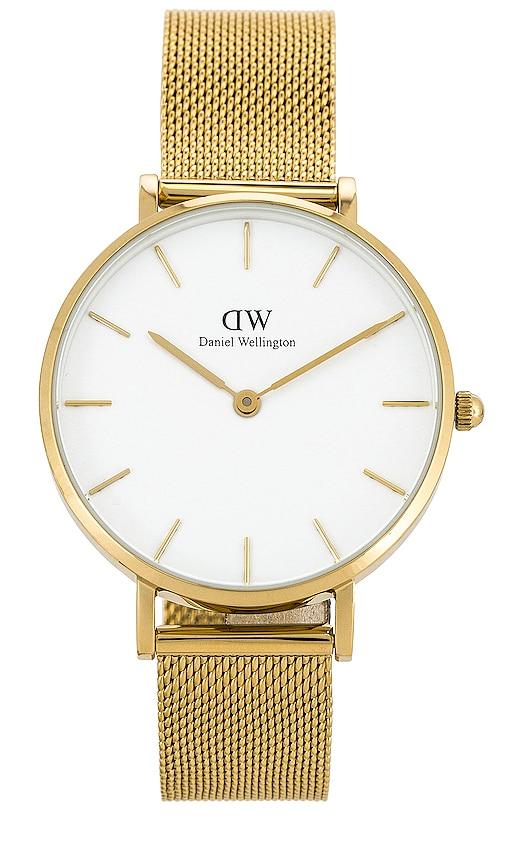 Daniel Wellington Petite Evergold 32 MM Watch