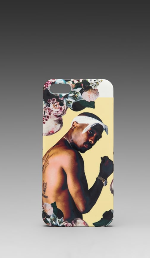 Gangster Chic Iphone 5 Case