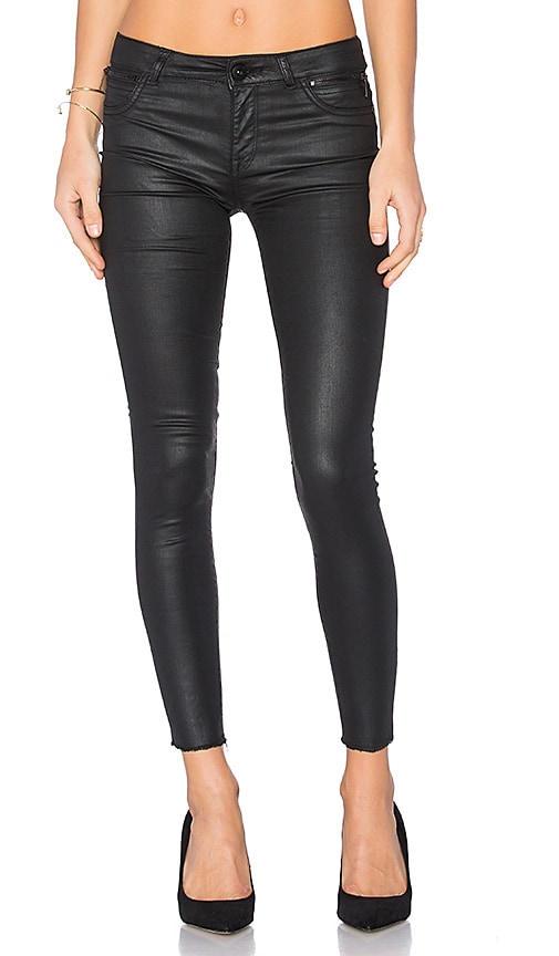 DL1961 Margaux Ankle Skinny in Spectre