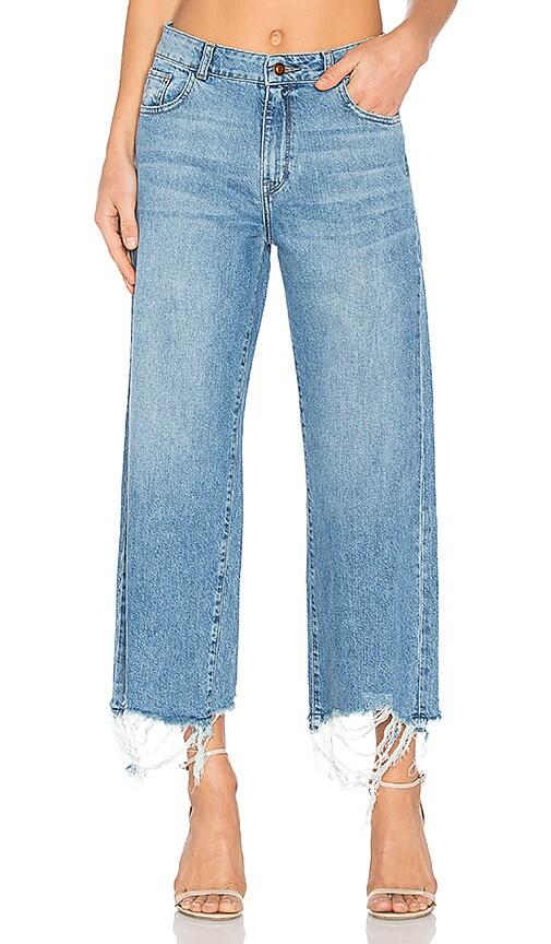 Hepburn Wide Leg
