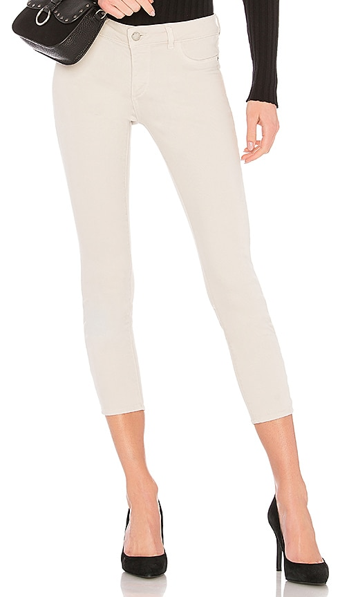 DL1961 Florence Crop Skinny Jean USXqUI