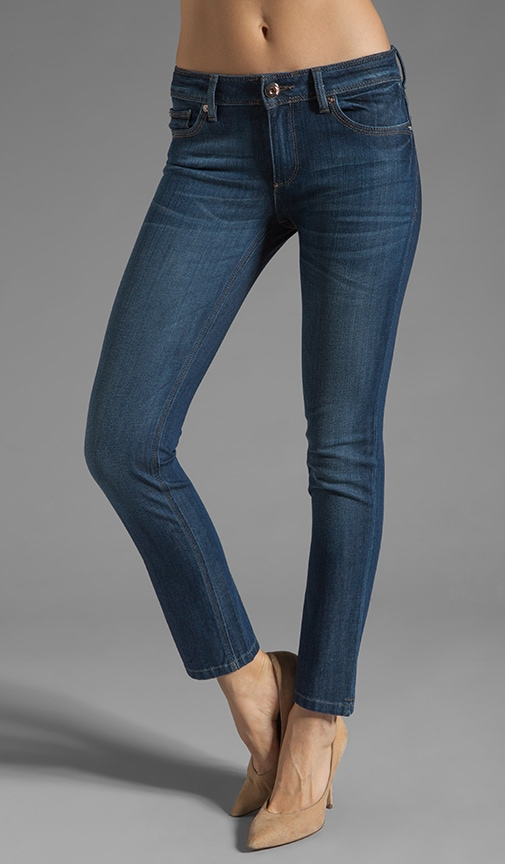 Angel Ankle Skinny