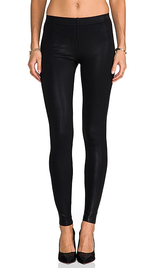 Coated Classic Legging
