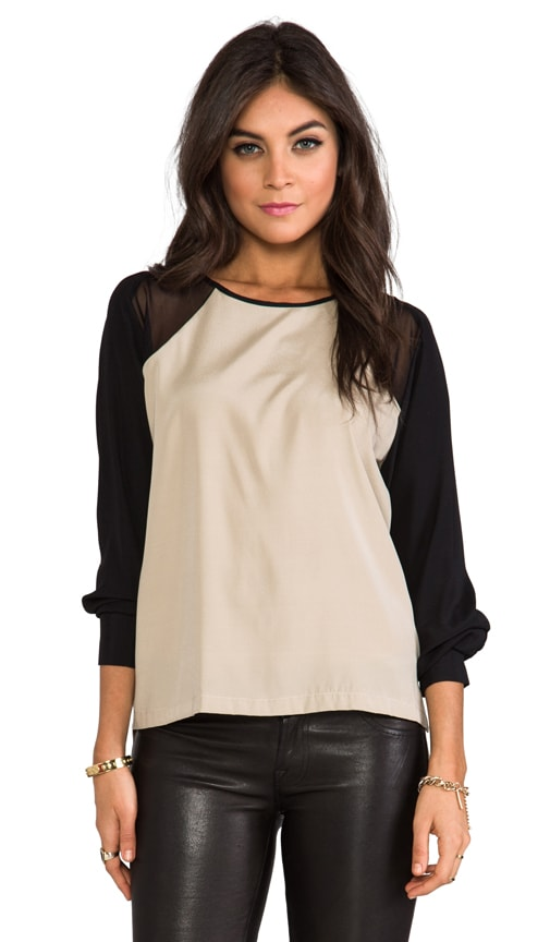 The Murray Blouse