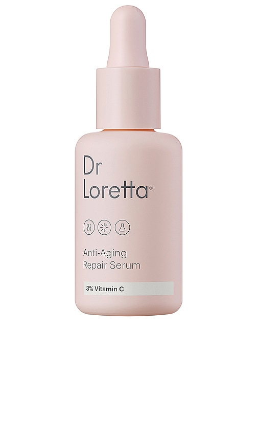 Anti-Aging Repair Serum