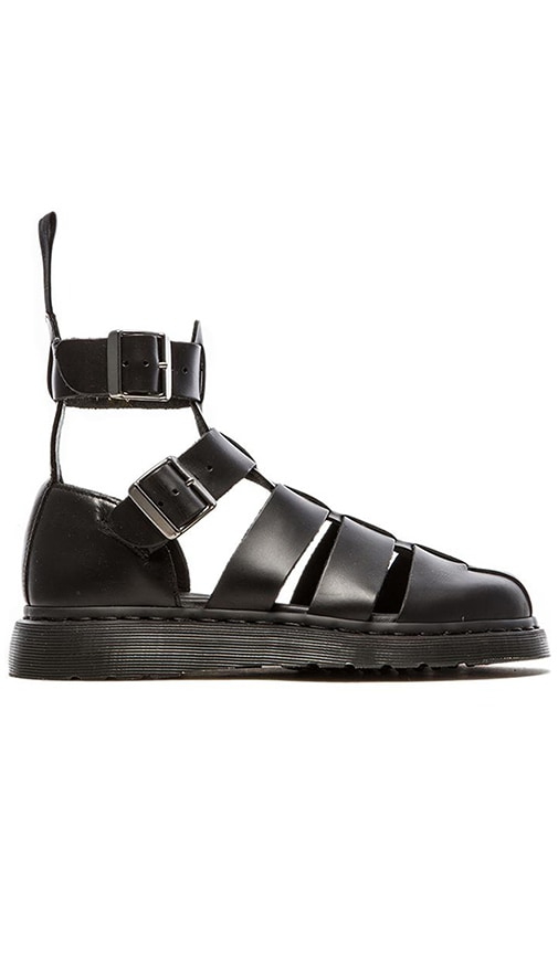 Geraldo Ankle Stap Sandal
