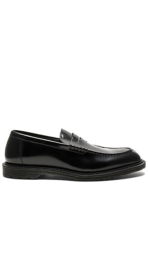Dr. Martens Penton New Bar Loafer in Black