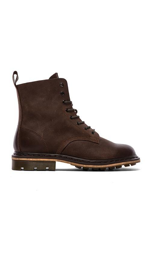 Nero 8-Tie Boot