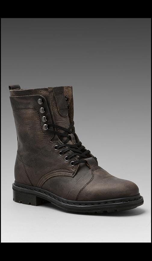 Franco 9-Tie Boot