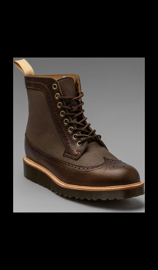 Marcus Brogue Boots