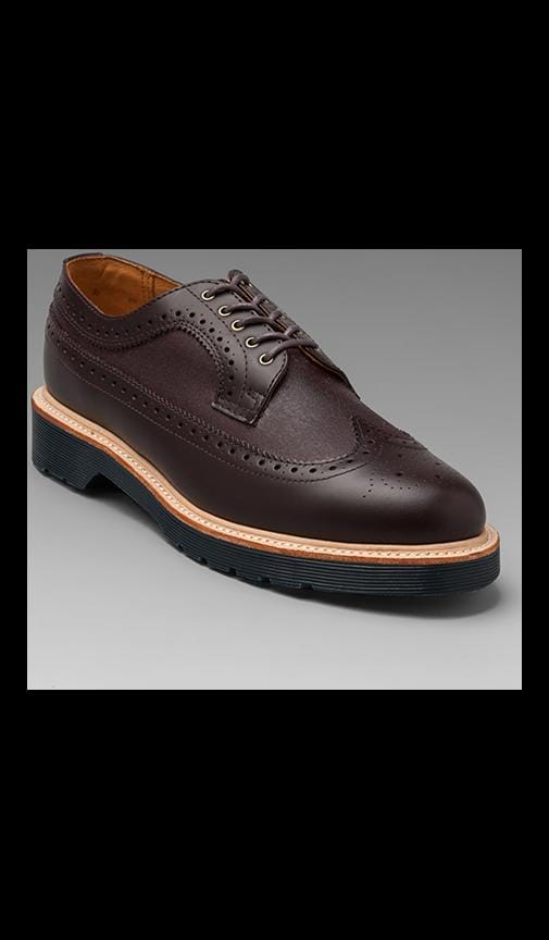 Alfred Brogue Shoe