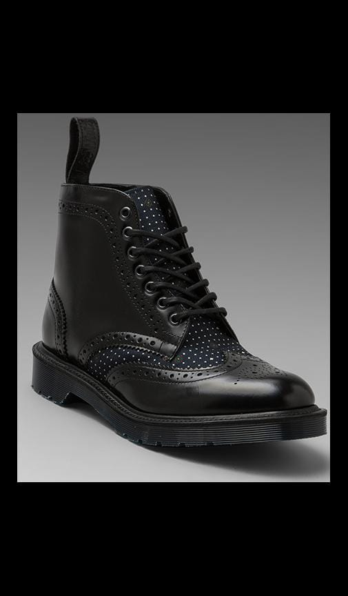 Made In England Anthony Brogue Boot