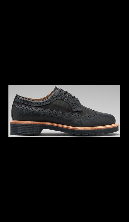 3989 Brogue Shoe Millerain Check