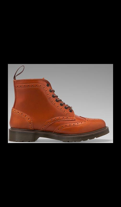 Affleck Brogue Boot
