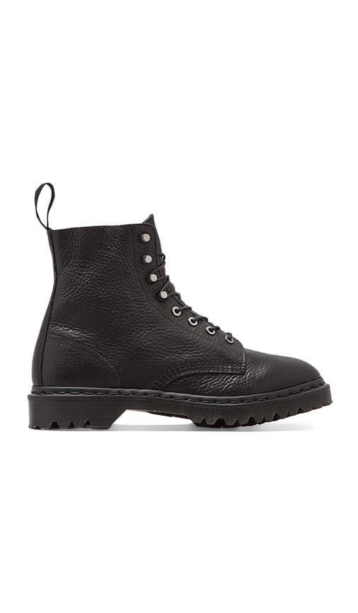 Hadley 8-Tie Boot