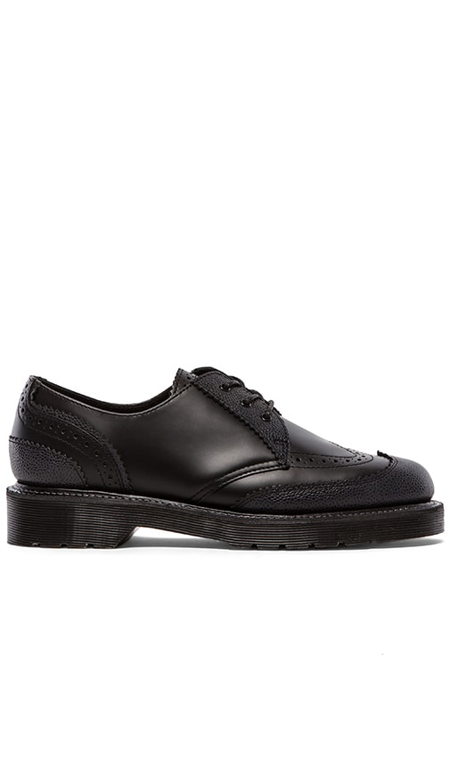 3-Eye Kelvin Brogue Shoe