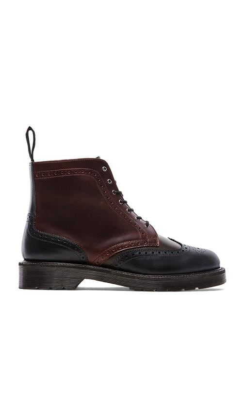 Bentley Brouge Boot