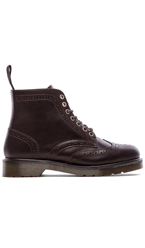Affleck Brogue Boot
