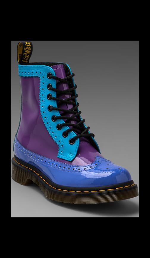 Harrie Brouge Boot