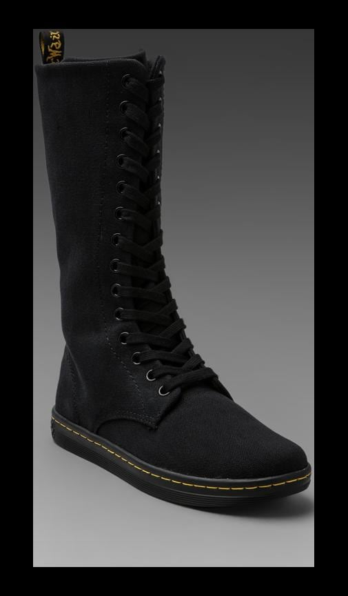 Battersea 14-Eye Boot