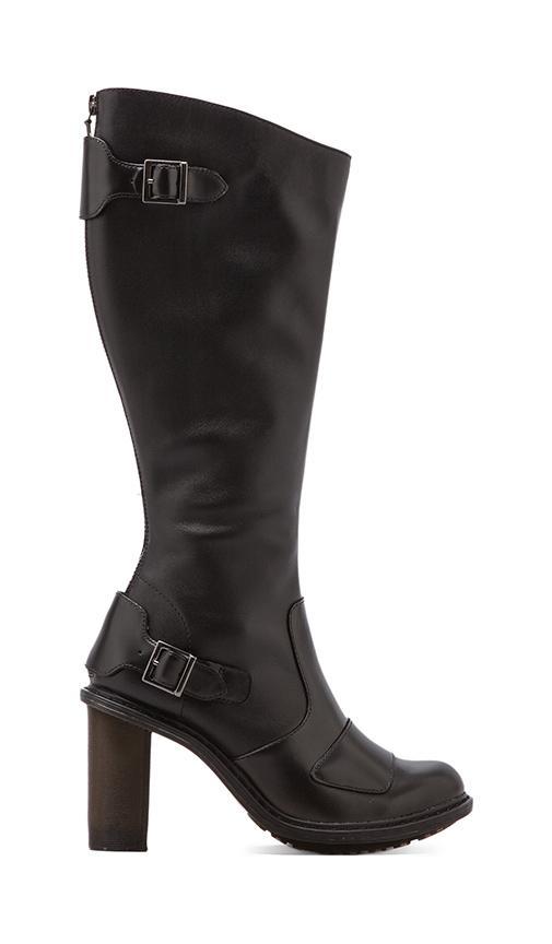 Ava Biker Boot