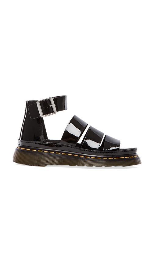 Clarissa Chunky Strap Sandal