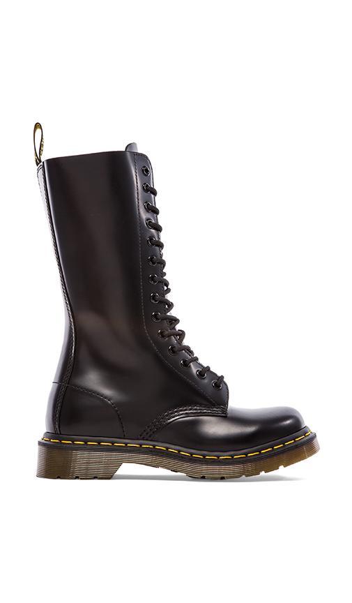 1914 W 14-Eye Boot