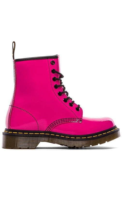 1460 W 8-Eye Boot
