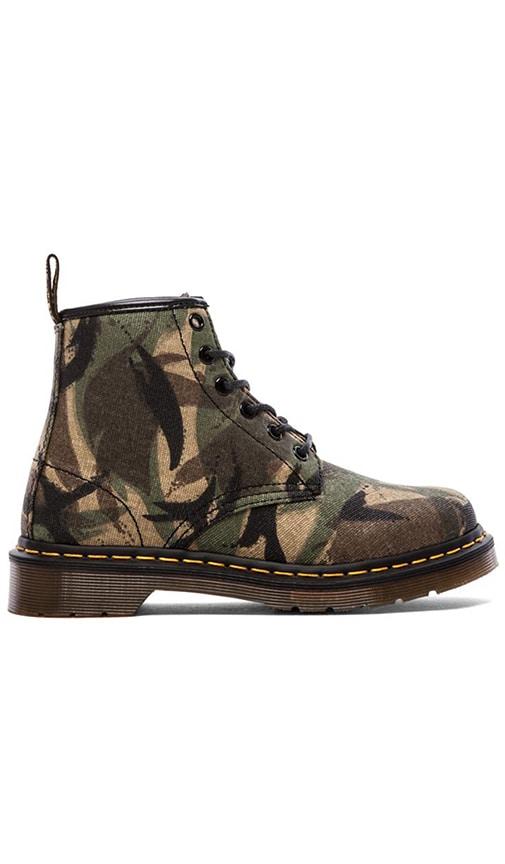 Cerren 6-Eye Boot