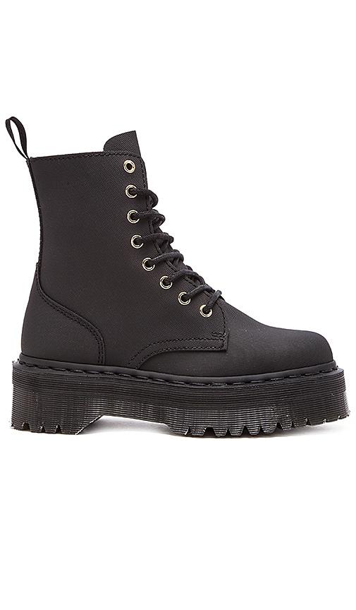 Jadon 8-Eye Boot