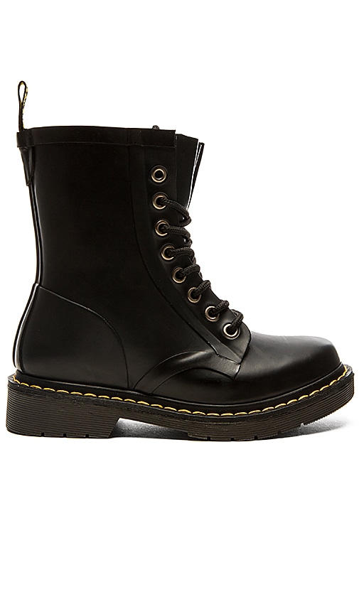 Drench 8 Eye Boot