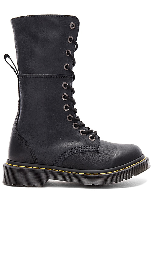 Dr. Martens Hazil Boot in Black